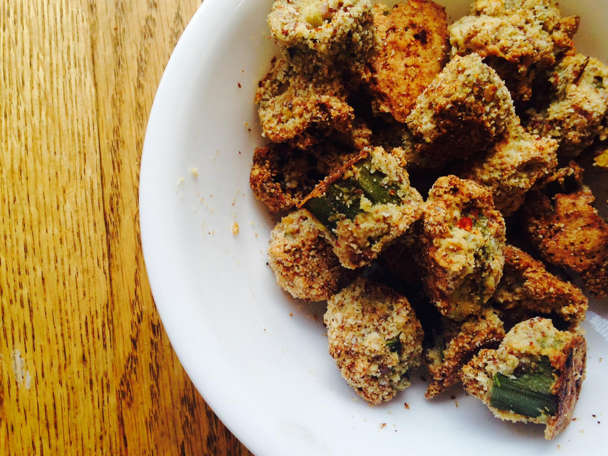 cracker barrel nutrition fried okra